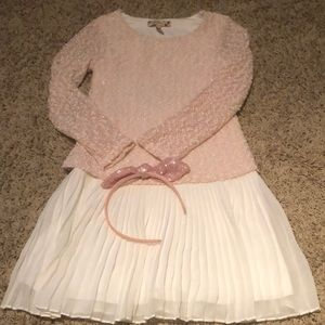 Other - Platted dress